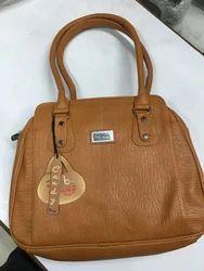 4 Compartments Ladies Bag