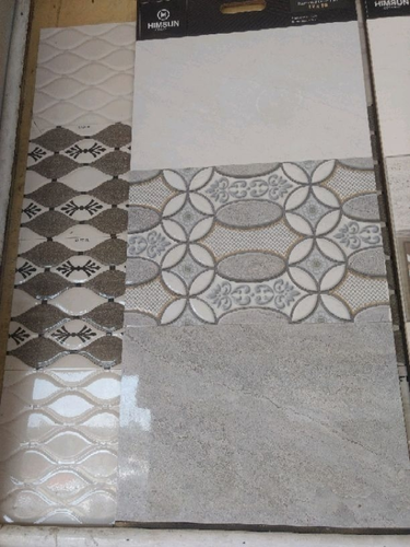 Wholesaler of Designer Tile & Designer Tile by Shree Umiya Ceramic ...