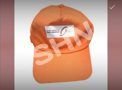 Customized Printed Promotional Cap