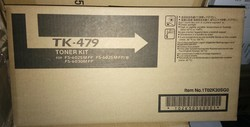 Kyocera TK479 Toner Cartridge