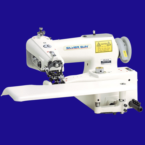 Blind Stitch Machine For Light To Heavy Sewing Machine Exchange Classy Blind Stitch Sewing Machine