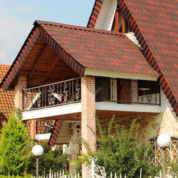Roof Tiles At Best Price In India