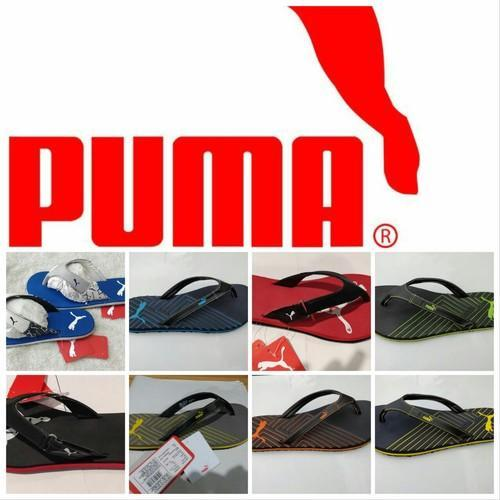 047ab7a8552 Puma Men Original Slippers
