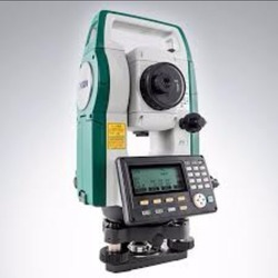 New Sokkia CX 52 and CX 55 Total Station