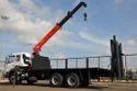 Stiff Boom Cranes
