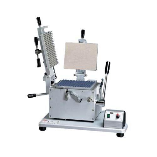Manual Capsule Filling Machine मैनुअल कैप्सूल फिलिंग मशीन