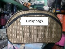 Lucky bags 4 Duffle Bags, Size: 20/22/24/26