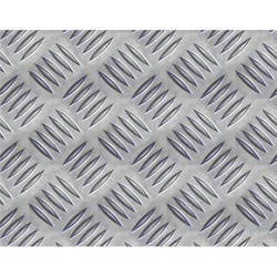 Aluminum Chequered Plates