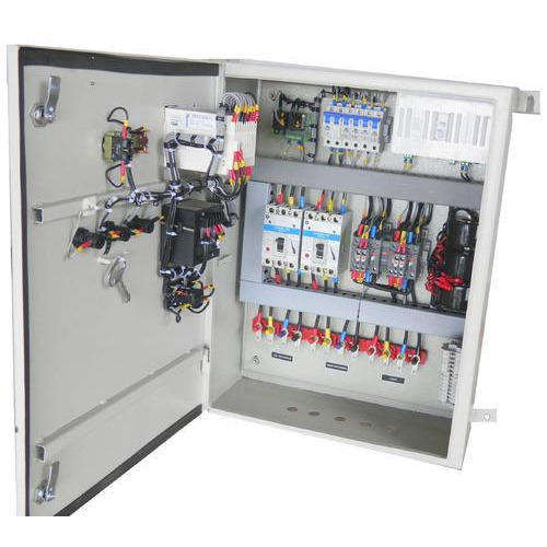 AMF Electrical Panel