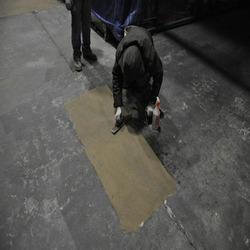 Floor Repairing Service