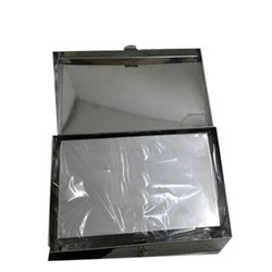 Ss Stainless Steel Storage Box, For Home, Thickness: 2 To 5 Mm