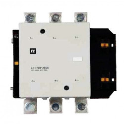 C And S Power Contactor