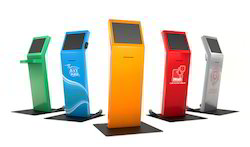 Internet Kiosk -Touch Screen Kiosk