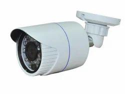 Hikvision and Samsung AHD Camera