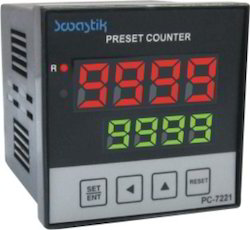 Programmable Digital Counter