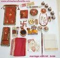 Marriage Vidhi Kit Bride