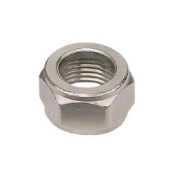 Duplex Steel Nut