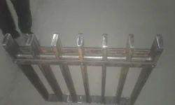 Bar Boundary Wall Railings