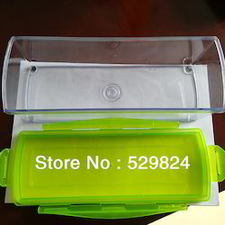 Nicer Dicer Plus Container