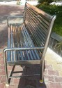 Stainless Steel Tables