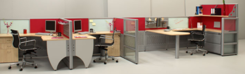 Office Furniture Xpand From Unicos