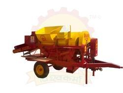 Multi Crop Agricultural Threshers