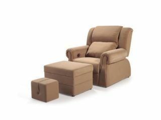 Outstanding Foot Reflexology Chairs Recliners Application Saloon Id Squirreltailoven Fun Painted Chair Ideas Images Squirreltailovenorg