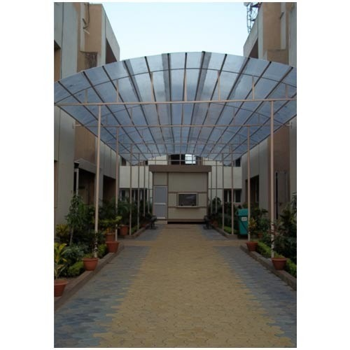 Pre Engineered Buildings Roof System Building