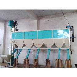 Gram Grading Plant (Chana)