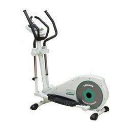 Fitness World Grande Elliptical