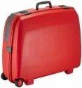 Vip Elanza Msl Suitcase 79 Elanza Red Luggage Bag