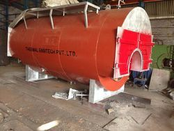 TEPL Industrial Steam Boiler