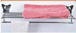 Towel Rack with Rod 24