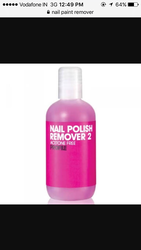 Nail Paint Remover