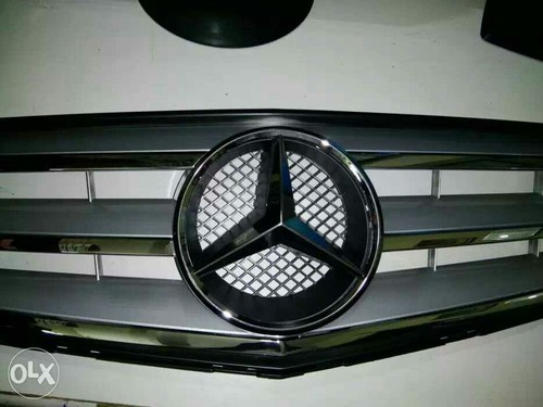 Mercedes Parts And Accessories