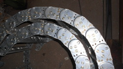 Steel Cable Drag Chain