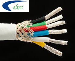 ELTEC Non Armoured PTFE Insulated Wires & Cables, Packaging Type: Roll