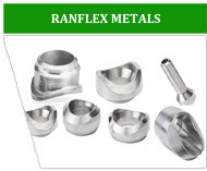 Inconel 600 Olets