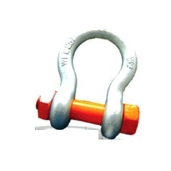 Anchor Bow Nut Bolt Type Shackles