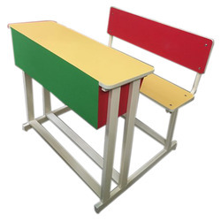 Duel Desk For Higher Class Students