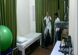 Physiotherapy Service For Hemiplegia