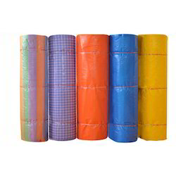 HDPE Color Rolls
