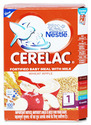Cerelac Stage 1 Wheat Apple Flavour Nestle