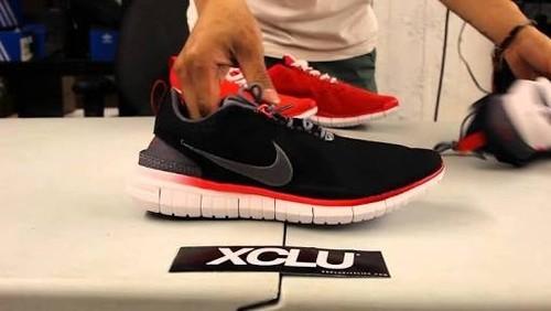 Nike OG Breeze Black