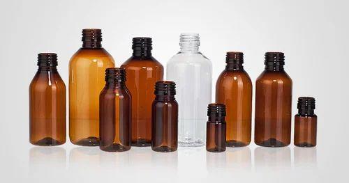 Pharma Bottle - Pharma Pet Bottle Manufacturer from Vadodara