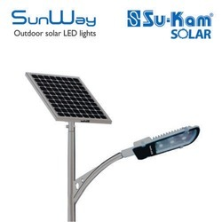 SuKam Sunway Solar LED Street Light