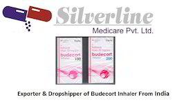 Budecort 100 Inhaler