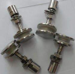 Spider Fittings Ozone