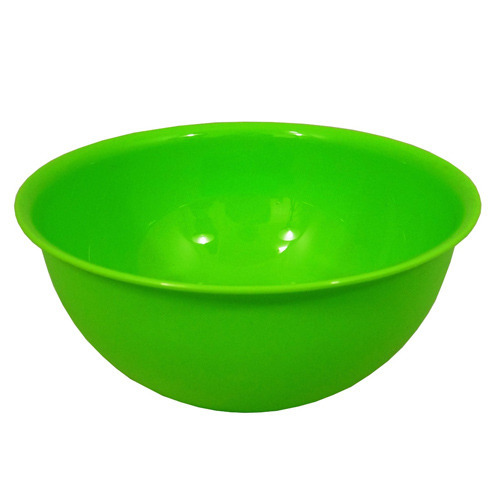 Colored Plastic Bowl Plastic Bowl Manufacturer From New
