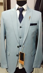 Mens Five Piece Suit